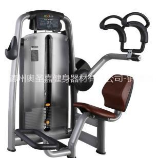 坐式腹肌训练器图片