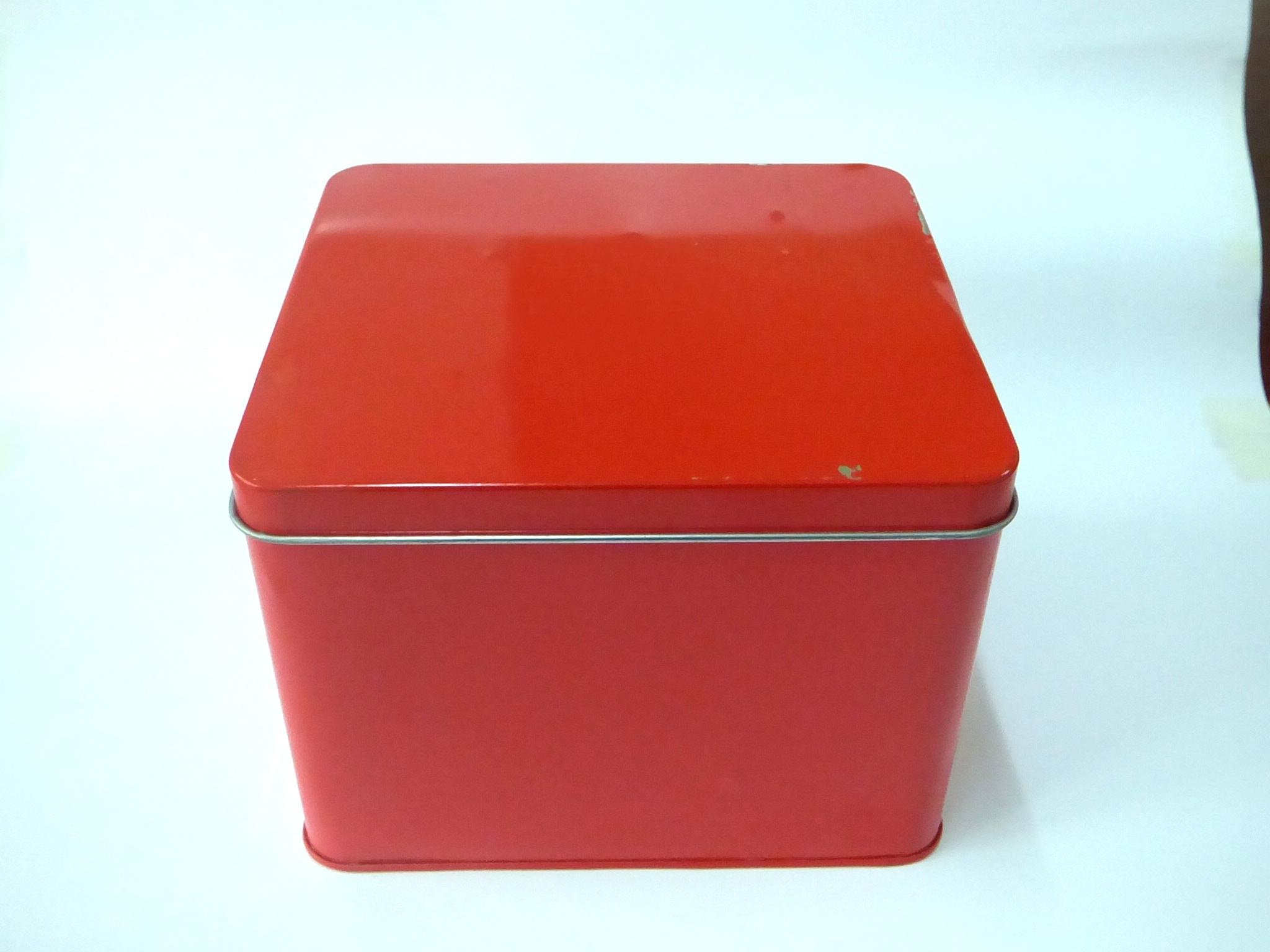 摩配 151套缸 铁盒