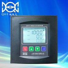 厂家专业订制 QHRFCC3-18S低压无功功率自动补偿控制器 共补138 18路控制器图片
