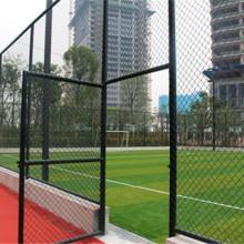 篮球场围网|网球场围网施工建设及球网围网铺设价格