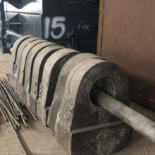 工程废料锤头 花岗岩锤头 花岗岩复合锤头 工程废料复合锤头 合金锤头批发
