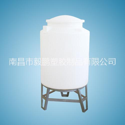 江西毅鹏PE塑料 带盖储罐防腐储罐厂家
