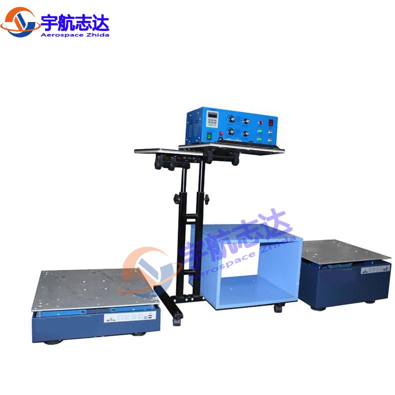 高低频交变振动台电子组件产品检测