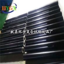 碳纤维轴杆 轻量化大型设备传动轴 高精度 直线度高