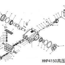 供应意大利HAWK高压泵HHP415配件 水封 油封 单向阀批发