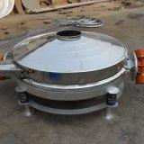 振动筛-面粉专用直排振动筛工作原理-产品结构