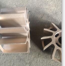 供应铜合金铸件锡青铜精密铸造件5-5-5锡青铜精密铸造铜配件