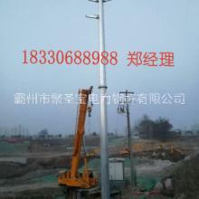 生产加工贵州电力钢管杆