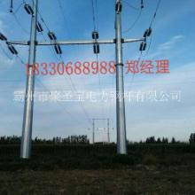 10kv 35kv 钢管杆