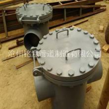 碳钢凝结水泵入口滤网DN200 GD87-0909给水泵入口滤网批发