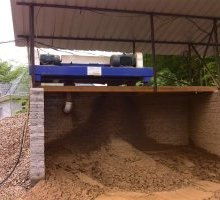 丽水打桩泥浆脱水设备 厂家 报价批发
