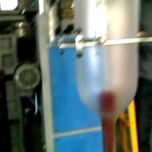 高低压超薄吹膜机 超薄吹膜机