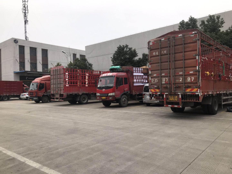 上海到广东物流专线 咨询电话 零担物流