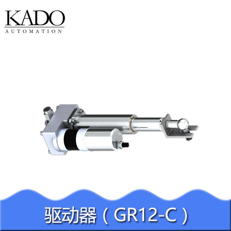 KADO凯多GR12-C驱动器系统电机推动器执行器