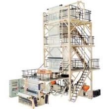冷冻包装膜吹膜机 包装膜吹膜机