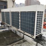 安徽六安节能空调机组安装及维修