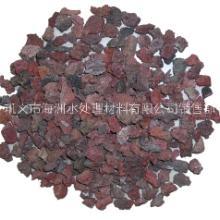 内蒙古厂家生产 火山岩滤料价格水处理滤料