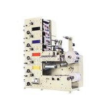 不干胶商标标签印刷机  商标标签印刷机