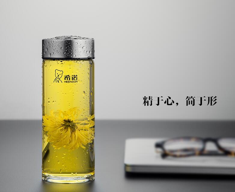 合肥希诺玻璃杯批发印logo/希诺玻璃杯合肥供货商