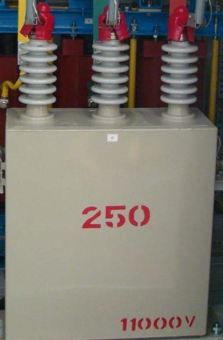 原装进口TAF-T65250R电容器