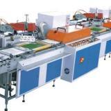 全自动加宽丝网印刷机 自动加宽丝网印刷机   加宽丝网印刷机