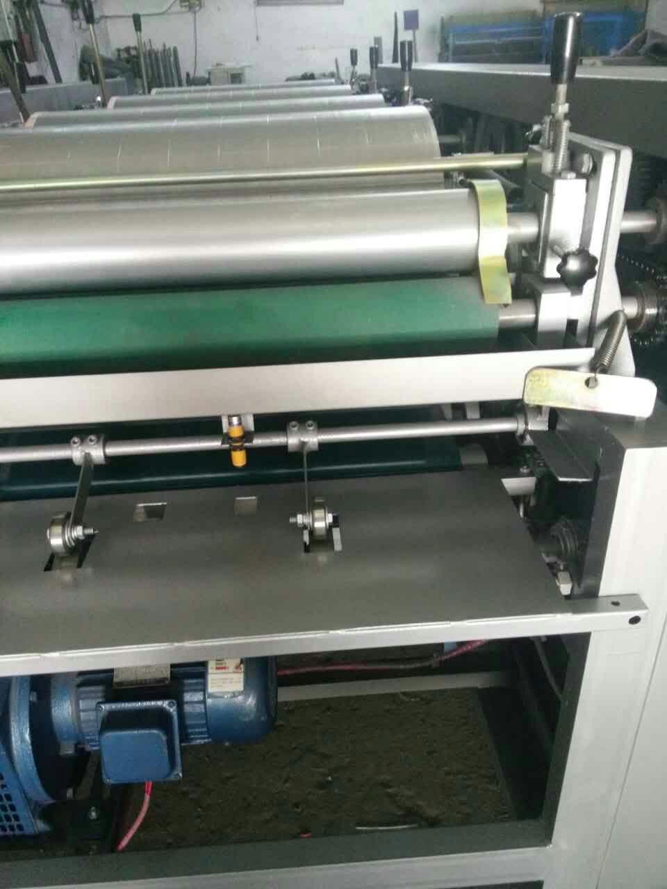 无纺布袋印刷机  印刷机 无纺布袋成品印刷机