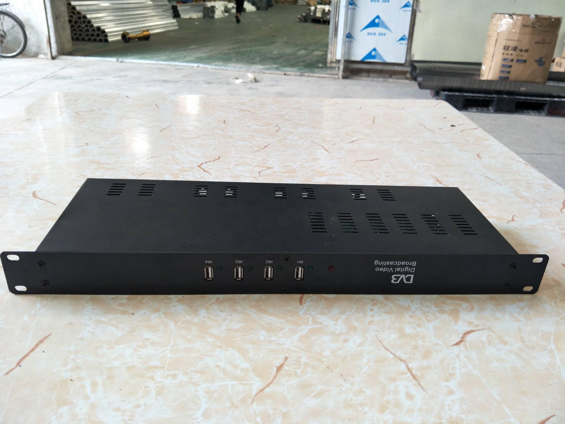 网络 机顶盒 功放外壳 数字机外壳 厂家定制加工 网络 机顶盒 功放外壳
