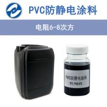 电阻6-8次方2H塑料表面处理专用光固化PVC防静电涂料批发
