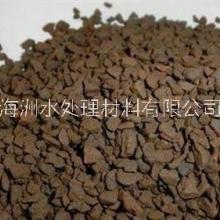 除铁除锰锰沙滤料厂家低价直销