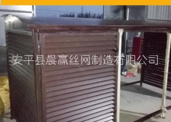 铝合金空调外机罩图片