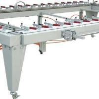 机械螺杆式拉网机 机械 螺杆式拉网机图片