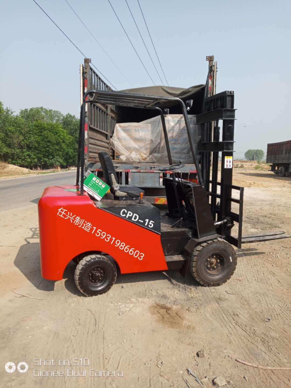 叉车市场行情 坐驾式叉车制造商 专业叉车供应商  电动叉车1.5T2T