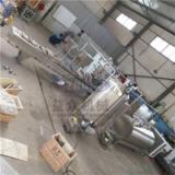 猪血生产流水线,血旺加工设备
