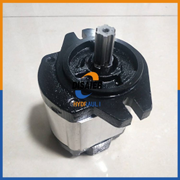 液压齿轮泵马达BHP2A0D14H2Z13-R Boden齿轮油泵 原厂直销