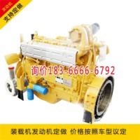 临工L953发动机潍柴柴油发动机龙工855铲车装载机马力