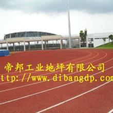 PU弹性球场、运动场及跑道施工