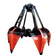 专业定制 抓斗 起重机专用抓斗及配件各种型号齐全欢迎订购