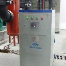 冷凝器在线清洗装置厂家价格hps-HCTCS