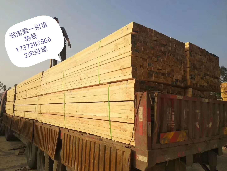 广东建筑木方∣湛江建筑木方∣茂名建筑木方-湖南索一建筑材料有限公司