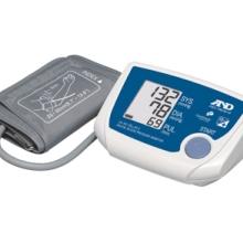 日本爱安德蓝牙血压计现货国内促销 蓝牙血压计 爱安德蓝牙血压计