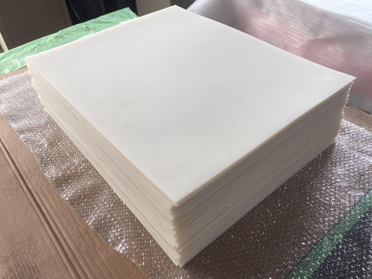 制袋机专用硅胶板厂家_价格