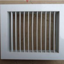 800×800单层百叶风口 不锈钢单层百叶风口