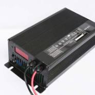 铁锂电池充电器24V25A图片