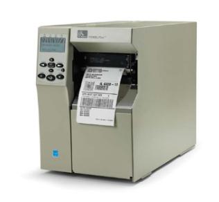 烟台威海zebra斑马标签打印机