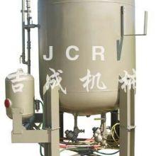 开放式高压喷砂机JCR-901  东莞喷砂机设备厂家  环保型喷砂机供应商