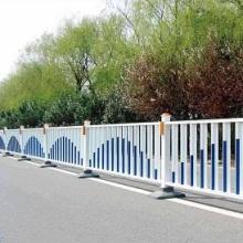 兰州市政护栏 道路护栏 市政道路隔离栅 道路交通隔离护栏 兰州市政护栏网