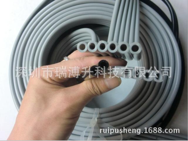 深圳硅胶多排管报价-市场-行情
