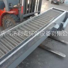 贵阳SGH回转式机械格栅供应商 机械格栅生产厂家