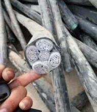 大同铜芯电缆回收多少钱一米批发