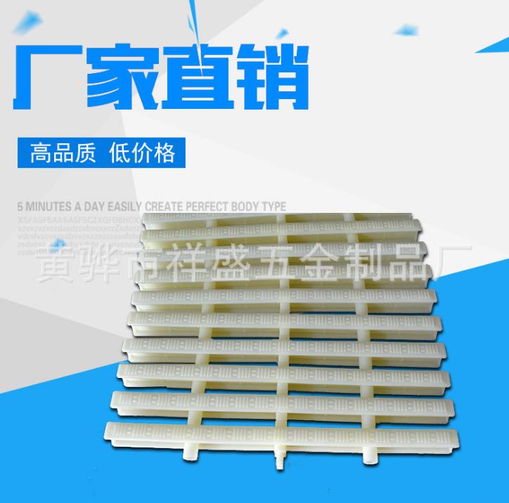 防滑栅格 定制加工 排水格栅网格板及格栅板 型号齐全